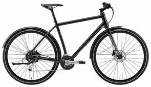 Дорожный велосипед Merida Crossway Urban 100 (2019)