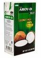 Aroy-D Молоко кокосовое 60%, 500 мл