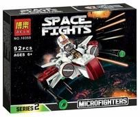 Конструктор BELA Space Fights 10359 Космолет