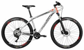 Горный (MTB) велосипед Format 1212 27.5 (2018)