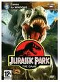 TellTale Games Jurassic Park: The Game