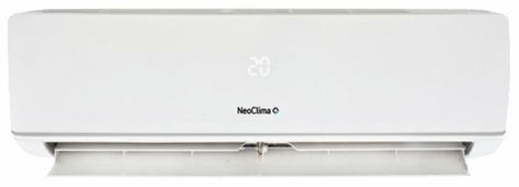 Настенная сплит-система NeoClima NS/NU-HAX07R