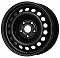 Колесный диск Magnetto Wheels 16012