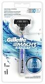 Бритвенный станок Gillette Mach3 Start