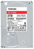 Жесткий диск Toshiba HDWD130UZSVA