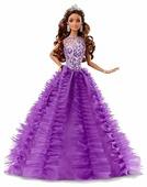 Кукла Barbie Кинсеаньера, DWF61