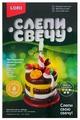 """LORI Слепи свечу """"Праздничный торт"""" Св-007"""