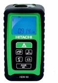 Лазерный дальномер Hitachi HDM 60