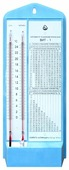 Гигрометр Стеклоприбор ВИТ-2