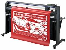 Режущий плоттер GRAPHTEC FC8600-130