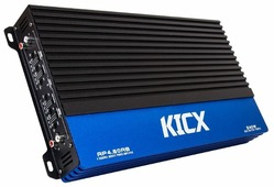 Автомобильный усилитель Kicx AP 4.80AB