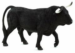 Фигурка Mojo Farmland Испанский бык 387224