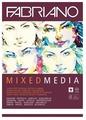 Альбом для рисования Fabriano Mixed Media 42 х 29.7 см (A3), 250 г/м², 40 л.