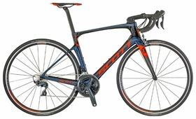 Шоссейный велосипед Scott Foill 20 (2018 )