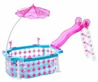 Barbie Гламурный бассейн (CGG91)