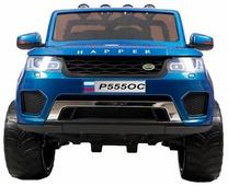 Barty Автомобиль Range Rover P555OC