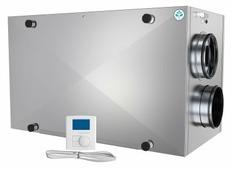 Вентиляционная установка Systemair SAVE VSR 500