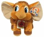 Мягкая игрушка Мульти-Пульти Мамонтёнок 25 см