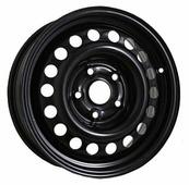 Колесный диск Trebl X40034 7x17/5x114.3 D56.1 ET48 Black