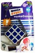 Головоломка Город Игр Кубик 3х3 Фиксики (GI-6390)