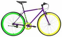 Городской велосипед FORWARD Indie Jam 1.0 (2017)