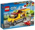 Конструктор LEGO City 60150 Пиццерия на колесах