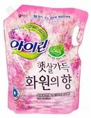 Кондиционер для белья Irin Цветочный сад KeraSys
