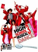 Disney Interactive Studios Disney High School Musical 3: Senior Year Dance