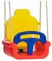 KBT Детское разборное сидение качелей 3 в 1
