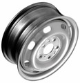Колесный диск Eurodisk 65O68W 6x16/…