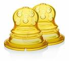 Kidsme Сменные насадки для ниблера Food Squeezer с круглыми отверстиями с 4 мес.
