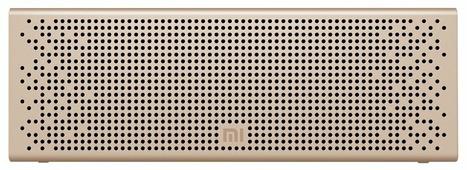 Портативная акустика Xiaomi Mi Bluetooth Speaker