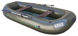 Надувная лодка Урал-Экспедиция UREX-25Т