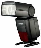 Вспышка Yongnuo Speedlite YN-686EX-RT Canon.