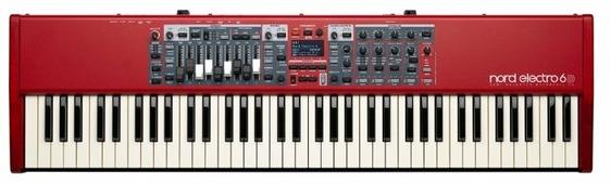 Цифровое пианино Nord Electro 6D 73