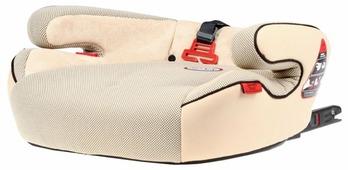 Автокресла Heyner SafeUpFix Comfort XL (черный)