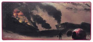 Коврик Qumo Iron Sky (22489)