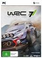 BigBen WRC 7