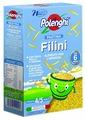 Макаронные изделия Polenghi Filini (с 10-ти месяцев)