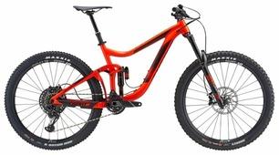 Горный (MTB) велосипед Giant Reign 1 (2018)