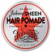 JOHNNY'S CHOP SHOP JOHNNY S CHOP SHOP Помада Sheen Hair Pomade