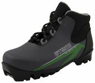 Ботинки для беговых лыж ATEMI A304 Jr