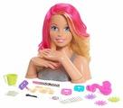 Набор Barbie Торс для создания причесок Делюкс, 62530