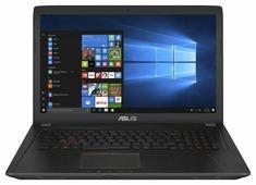 Ноутбук ASUS FX753VD