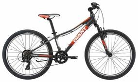Подростковый горный (MTB) велосипед Giant XTC Jr 2 24 (2018)