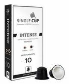 Single Cup Coffee Кофе в капсулах Single Cup Intense (10 шт.)