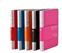 Скетчбук для набросков Fabriano Soft Touch Notebook 14.8 х 10.5 см (A6), 90 г/м², 80 л.