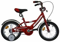Детский велосипед Alpine Basic 14 (2014)