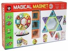 Магнитный конструктор Xinbida Magical Magnet 703-52 Колесо обозрения