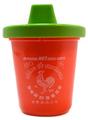 Поильник-непроливайка Gamago Sriracha Sippy Cup, 225 мл